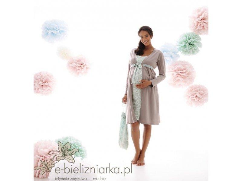 62d11207a778ab Komplet ciążowy - do karmienia Anita 1236 MumSet Gisele - dostawa gratis