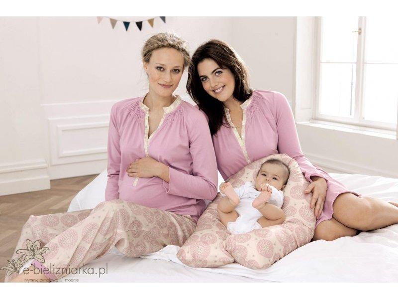 15cd5861 Piżama ciążowa i do karmienia Anita 1226 Filippa sweet lilac ...