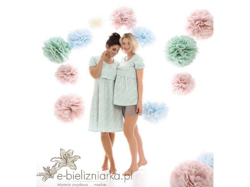 3cc09cf0 Piżama Anita 1234 Gill - ciążowa, do karmienia - dostawa gratis ...